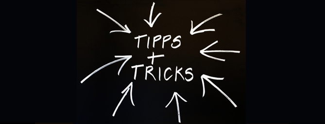 30 Outdoor Tipps & Tricks - Doorout Blog