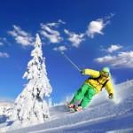 Beitragsbild - Wintersportausrüstung