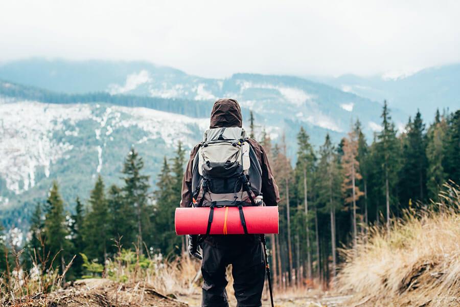 Backpacking Tipps (Teil3/3) – Unsere Lieblingsoutdoorprodukte