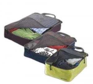 sea to summit Garment Mesh Bag S Kleiderbeutel