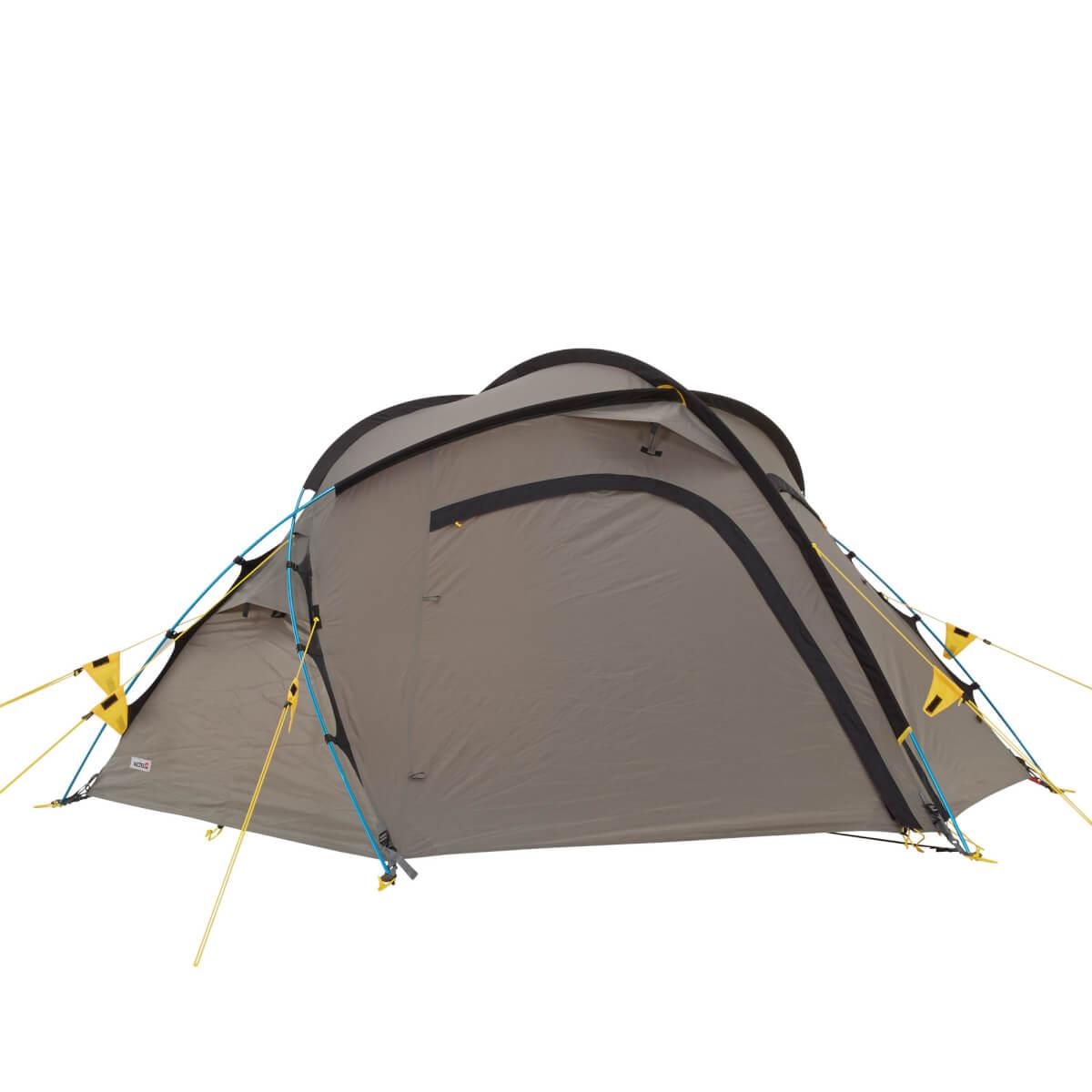 Zeltratgeber vom Profi - Camping - Zelte - Trekkingzelte