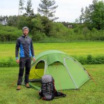 Trekkingzelt Robens Goshawk