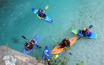 Reiseziel Bovec – Slowenien – Outdooraktivitäten und Urlaubstipps