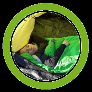 hier geht es zu unseren Schlafsack-Testberichten