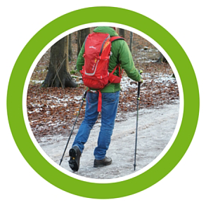 Alle Wanderstöcke und Nordic-Walking-Stöcke im Test!