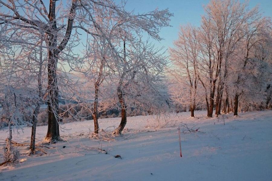 Packliste: Winterwanderung