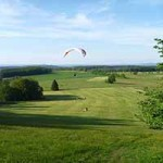 Titel Paragliding