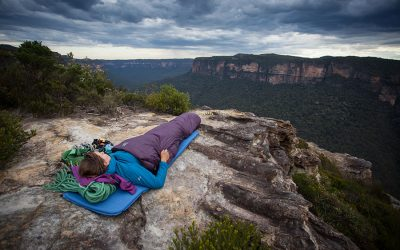 Ratgeber Camping Matten