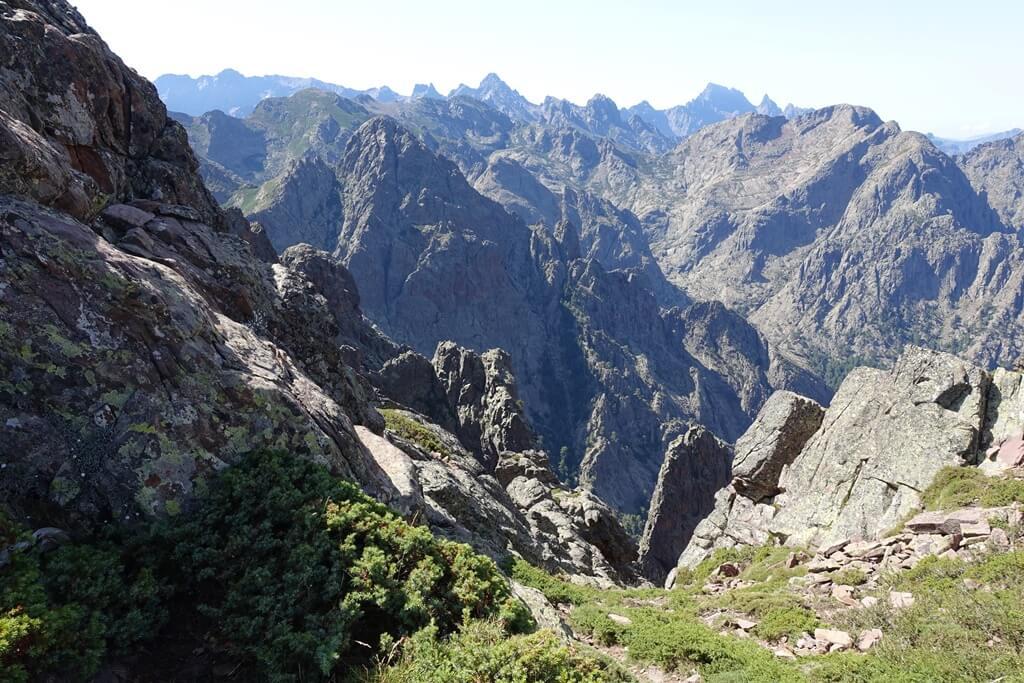 Wanderbericht: Der GR 20 Fernwanderweg auf Korsika