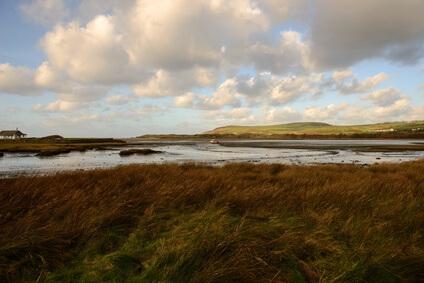 Etappe 13 Pembrokeshire Coast Path Pwell Deri Goodwick