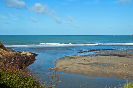 Etappe 14 Pembrokeshire Coast Path Goodwick Newport