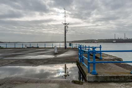 Etappe 5 Pembrokeshire Coast Path Pembroke Milford Haven