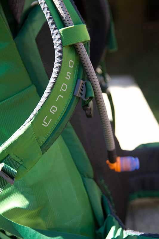 test osprey kestrel 38 wanderrucksack doorout blog. Black Bedroom Furniture Sets. Home Design Ideas