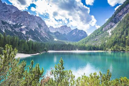 Wanderbericht: Der Dolomiten-Höhenweg Nr. 1