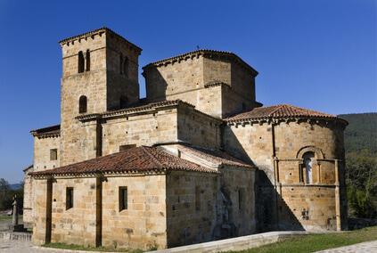 Ribadiso de Baixo - lange ist es nicht mehr bis zum Ziel. Der Jakobsweg Spanien neigt sich dem Ende zu.