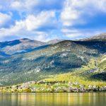 Die Stadt Ioannina