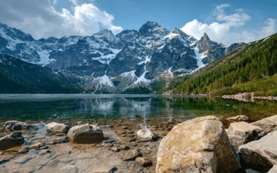 Wanderbericht: Tatra-Überschreitung