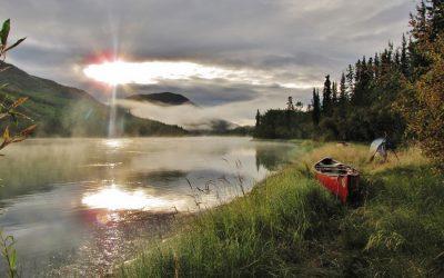 ABENTEUER Kanada – 4 Männer in der Wildnis