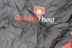 Grüezi Bag Logo