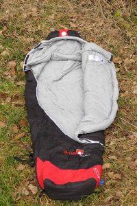 Grüezi Bag einfacher Zugang