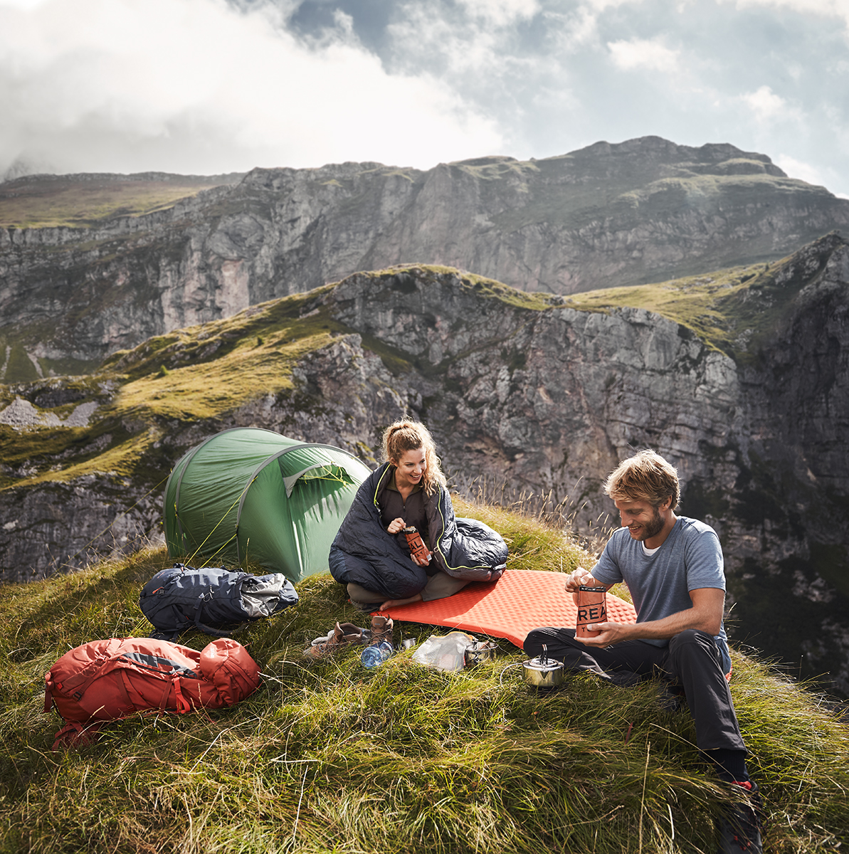 Tatonka-Abisko-Trekkingzelt-im-Einsatz-auf-Reisen
