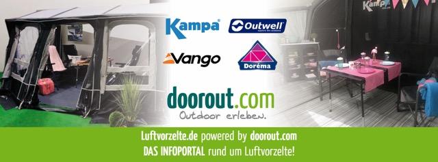 Luftvorzelte.de auf Facebook