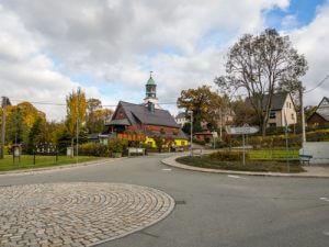 Etappe 12 Kammweg - Morgenrthe-Rautenkranz im Vogtlandkreis