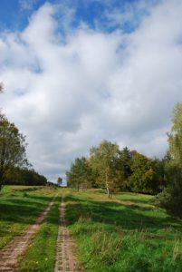Etappe 15 Kammweg - das Schutzgebiet Grünes Band