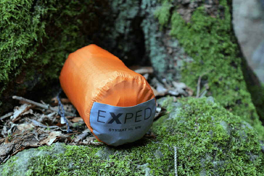 Testbericht: Exped – SynMat HL MW Thermomatte