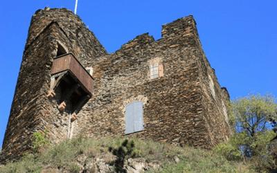 Wanderbericht: Der Rheinsteig