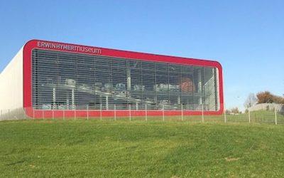 Erwin Hymer Museum: auf den Spuren der Campinganfänge