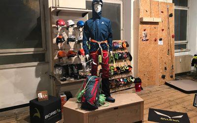 Packliste – Durchs Höllental auf die Zugspitze