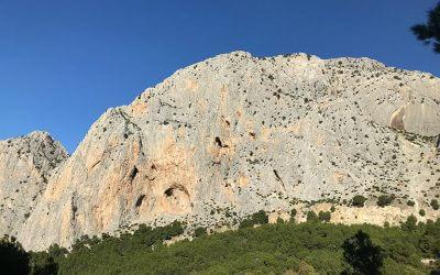El Chorro – Klettern in Andalusien