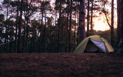 Campingurlaub Teneriffa – Im Dezember mit dem Zelt ins Warme
