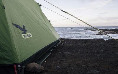 Camping auf den Kanaren – Campingplätze auf Teneriffa