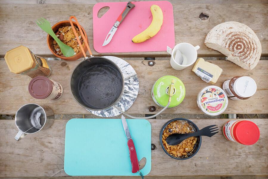 Camping auf Teneriffa – Tipps zur Ausrüstung