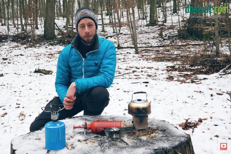 Ratgeber – 3 Trekkingkocher im Vergleich