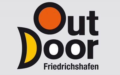 Outdoor 2018 – Friedrichshafen