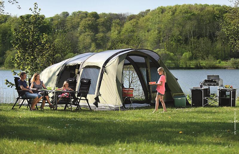 Kinderfreundliche Campingplätz in Deutschland