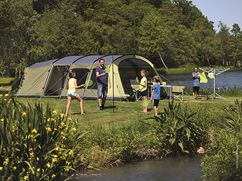 Kinderfreundliche Campingplätze – für Euch in ganz Deutschland gesucht