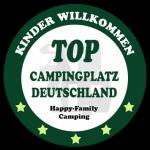 Kinderfreundliche Campingplätze in Deutschland