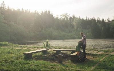 Forststeig – Tipps rund um Ausrüstung & Verpflegung