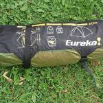 Eureka Sentinel SUL 2