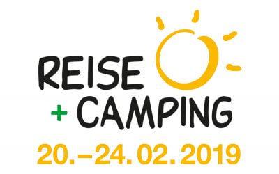 Reise & Camping 2019 – Alles für Deine Luftvorzelt-Messevorbereitung