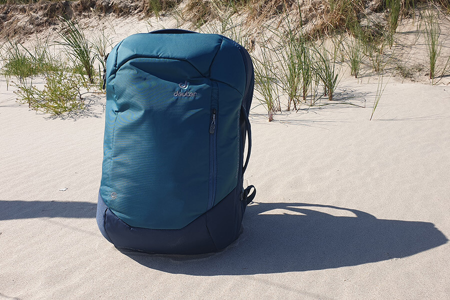 Produkttest Deuter AViANT Carry on Pro 36 SL