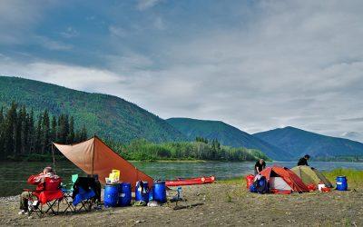 Zelttest – Robens Lodge 2 & Robens Boulder 2
