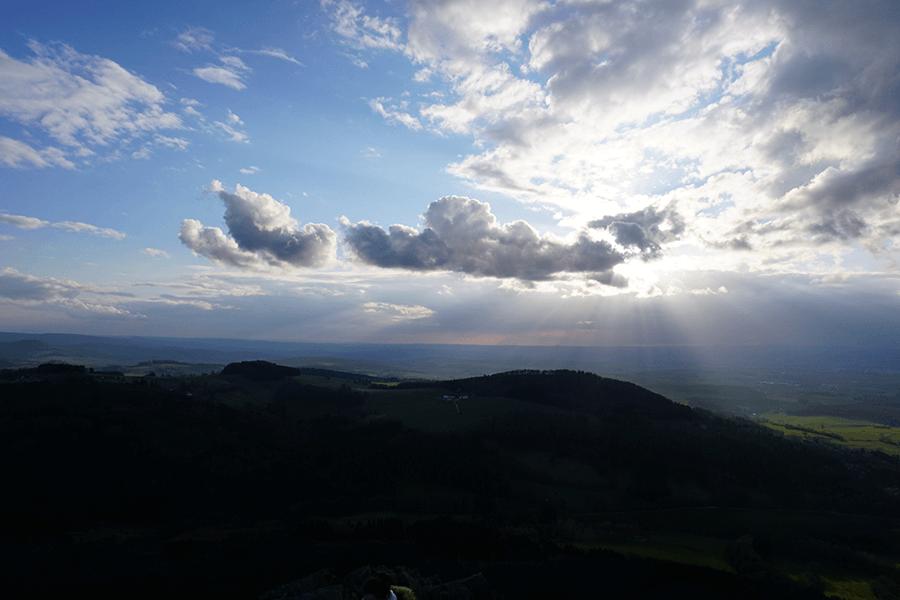 Extratour Milseburg
