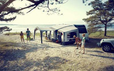 Live-Mitschnitt – Camping-Grundausstattung
