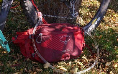 Testbericht – Osprey Seral Hüfttasche