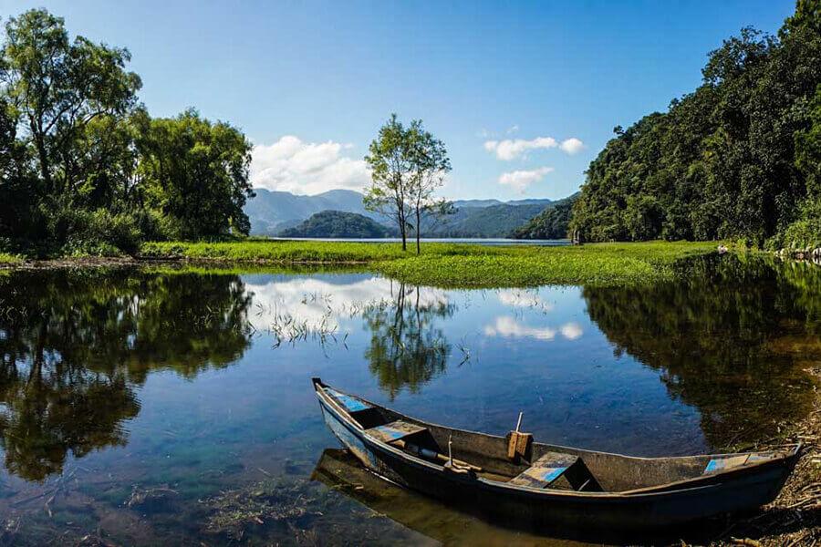 Wie günstig eine Weltreise sein kann